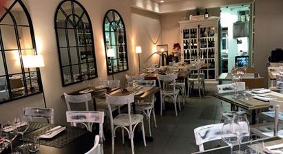 DA LUCIA ristorante • enoteca - Guida Turistica di Bologna