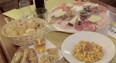 Ristoranti a bologna guida turistica di bologna for Il portico pizzeria bologna