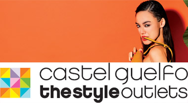 CASTEL GUELFO THE STYLE OUTLETS – Guida di Bologna