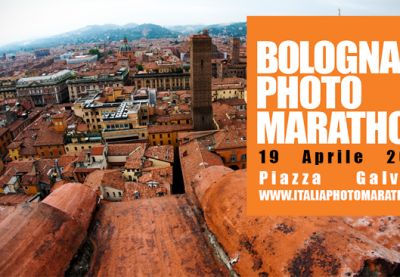 bologna photo marathon