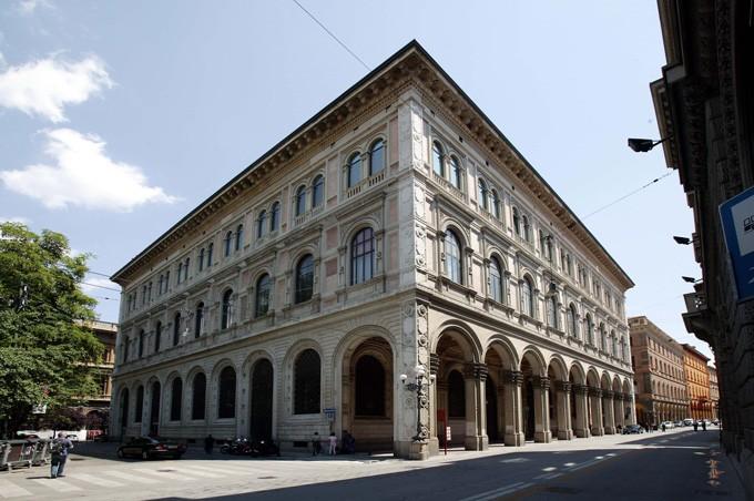 palazzo di residenza