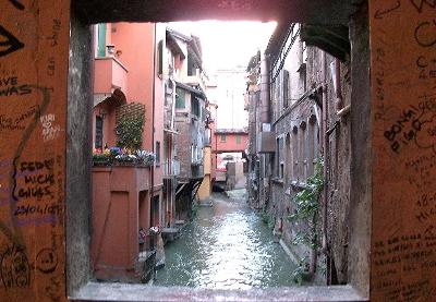 bologna-romantica