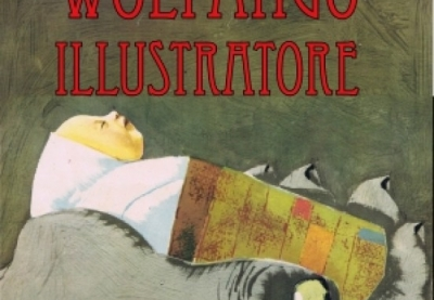 wolfango illustratore