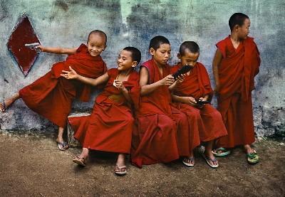 Mostra Children Salaborsa