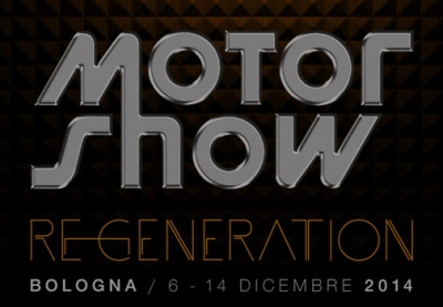 motor show2014