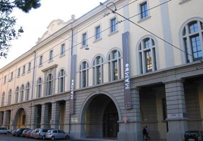 museo mambo bologna