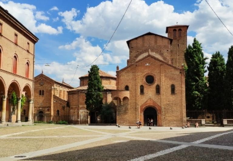 Sette Chiese di Bologna
