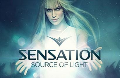 sensation 2013