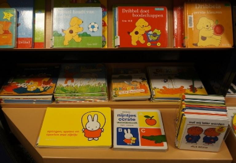 Fiera del libro per ragazzi