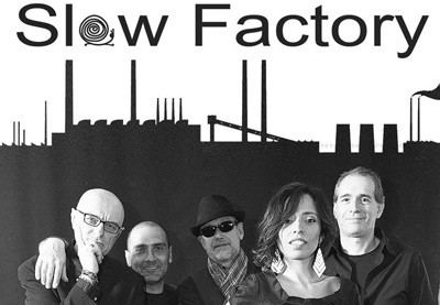 slow factory band