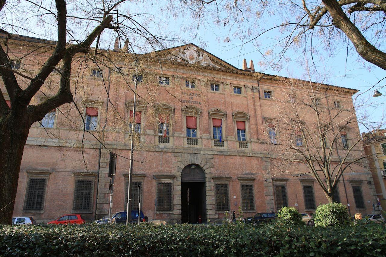 palazzo baiocchi