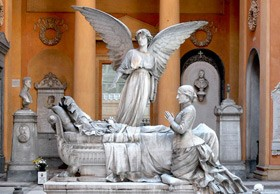 arte e storia portici e certosa