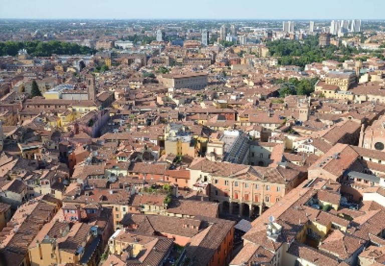 Bologna Smart City