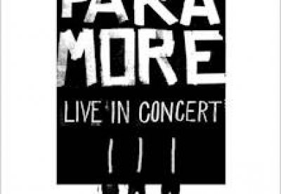 paramore live in concert