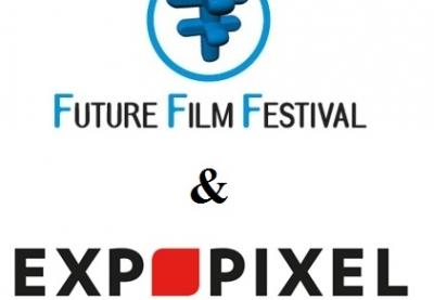 future film festival & expopixel