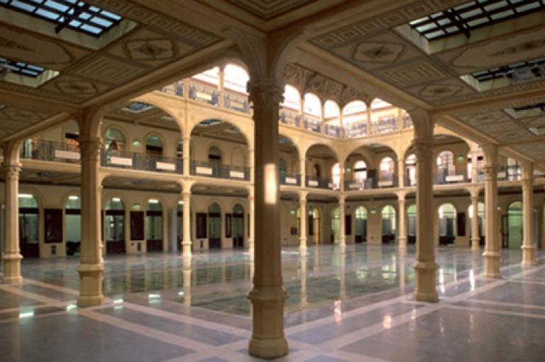 BibliotecaSalaBorsa