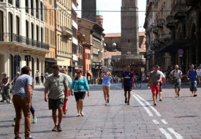 bologna-turisti