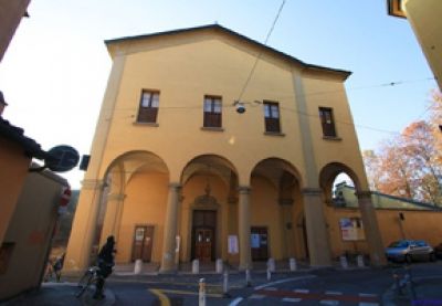 Chiesa di Santa Maria e San Valentino della Grada