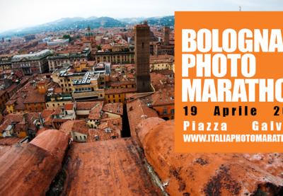 bologna photo marathon