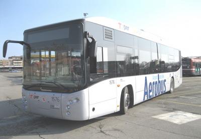 aerobus-bologna