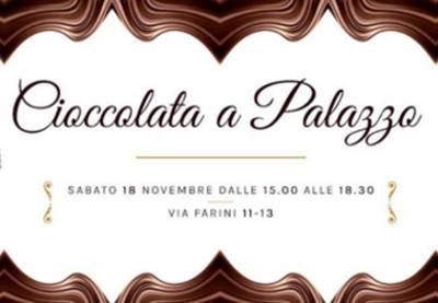 ciocolata-a-palazzo-portico-zambeccari-bologna