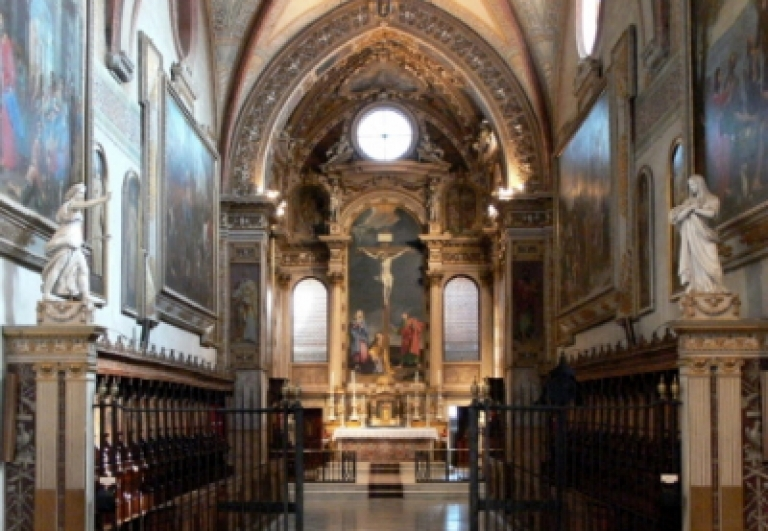 Chiesa di San Girolamo della Certosa