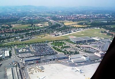 Chiusura per Lavori Marconi Aeroporto
