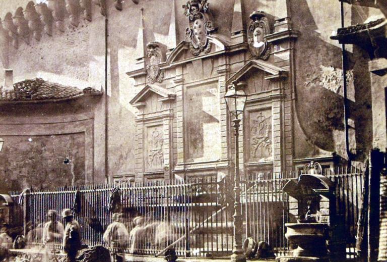 fontana salaborsa bologna