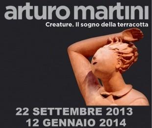 mostra martini 2013