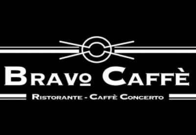 BravoCaffe logo