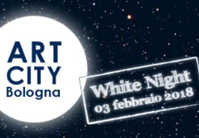 art-city-white-night