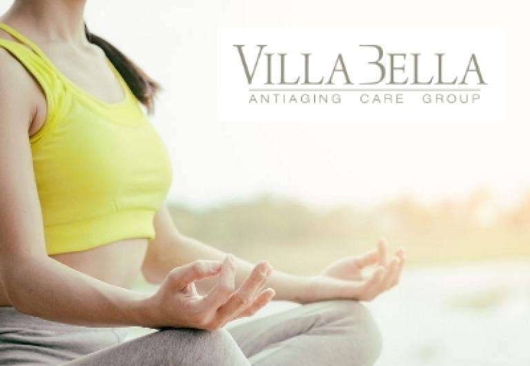 Open Day Villa Bella