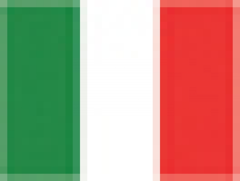 Bandiera ITA