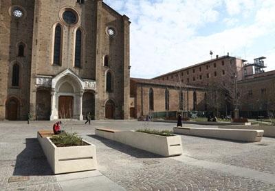 Presepe Bologna