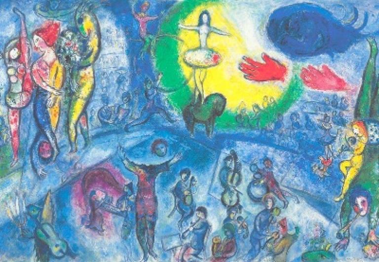 chagall-bologna-mostra-2019-guida-turistica