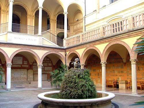 museo civico medievale bologna