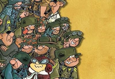mostra-esercito-fumettista-bologna