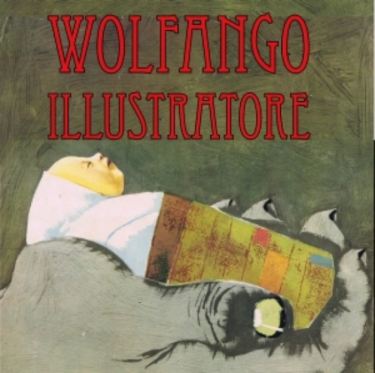 wolfango illustratore