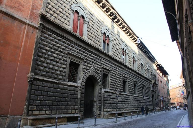 palazzo bevilacqua