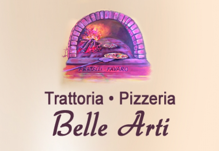 logo Belle arti