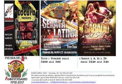piedra-del-sol-eventi-aprile-2017