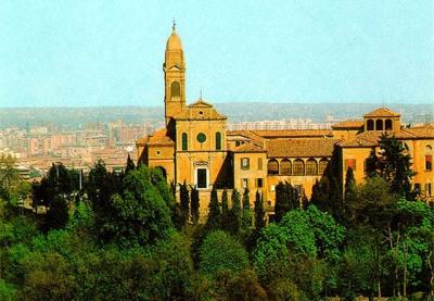 San Michele in Bosco