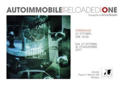 automobile-reloaded-one-anna-rosati-golem-bologna